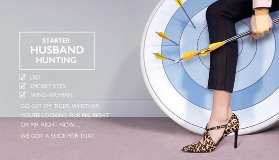 Nina West Ads
