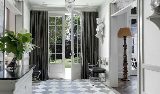 Gwyneth Paltrow Home
