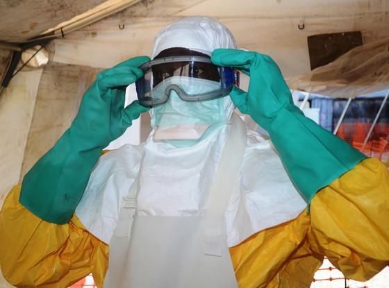 Ebola Virus