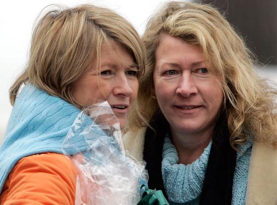 Martha Stewart, Laura Plimpton