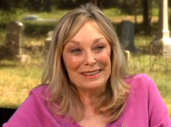 Marilyn Burns, Fallen Stars