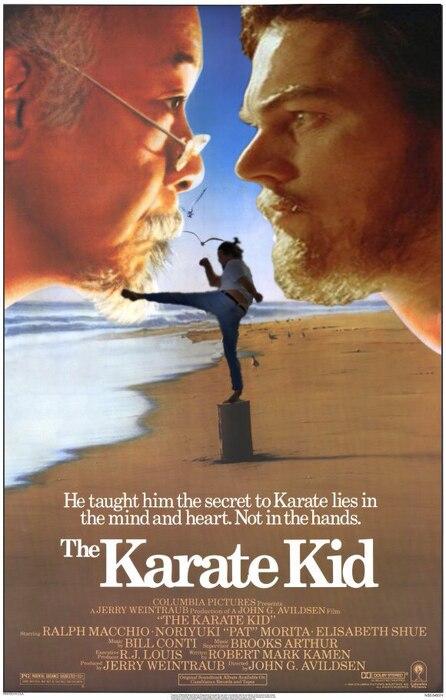 karate leo