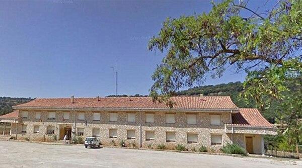 The Roissy Castle, Vilafranca, Spain