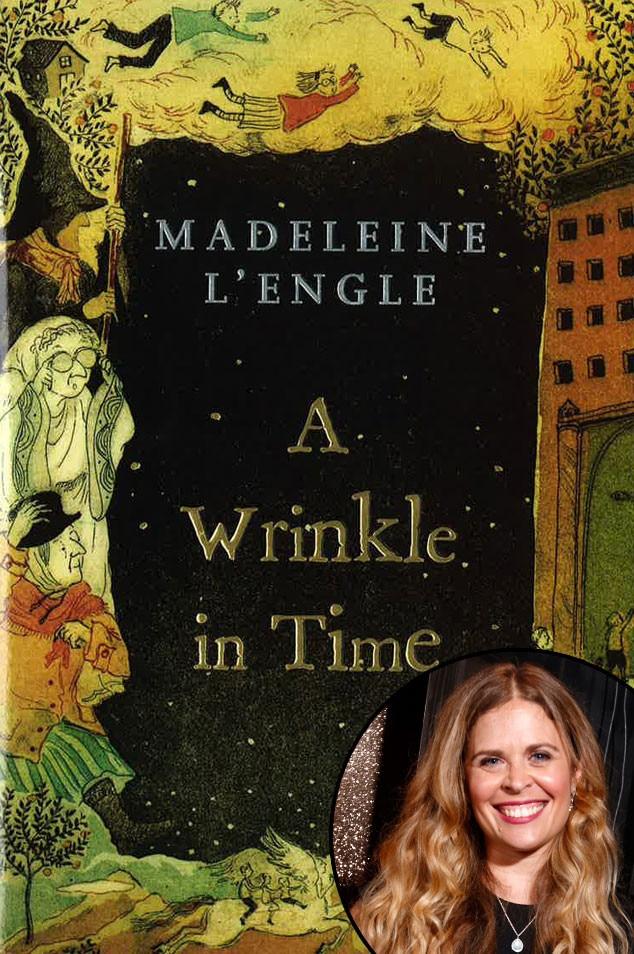 Jennifer Lee, A Wrinkle in Time