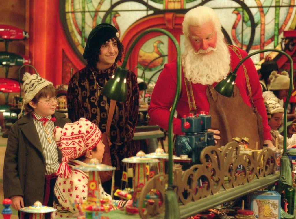 The Santa Clause