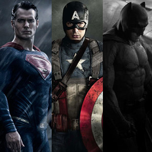 Captain america 3 release date in Perth