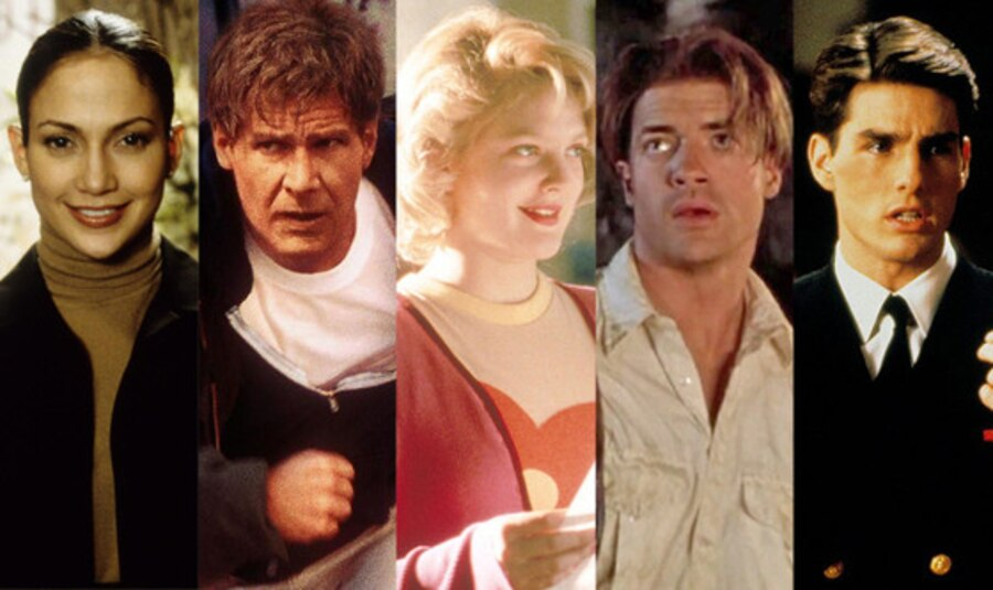 Must Watch Movies on TV, The Wedding Planner, The Fugitive, Never Been Kissed, The Mummy, A Few Good Men