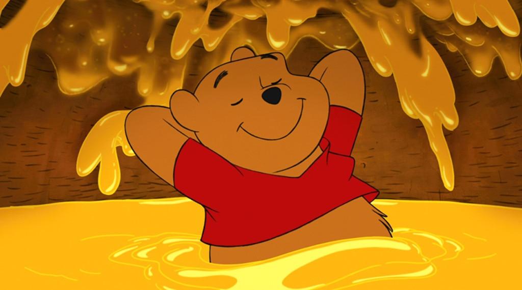 Winnie the pooh sex
