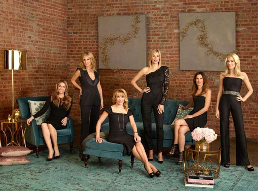 RHONY, The Real Housewives of New York City