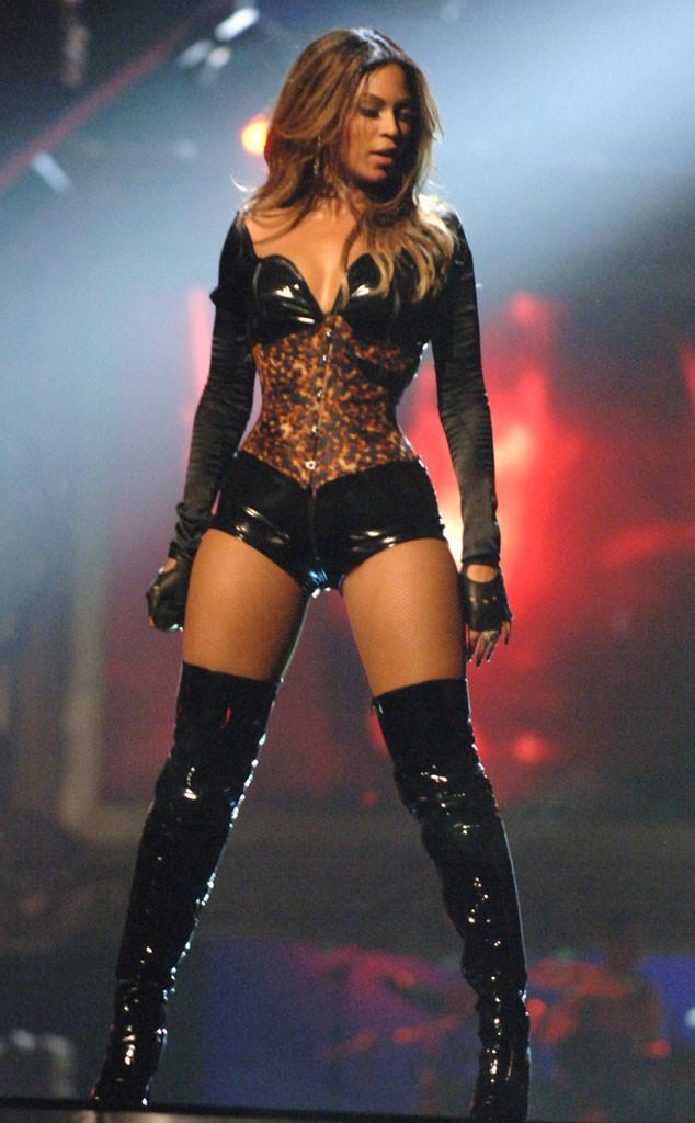 Beyonce, VMA's, 2006