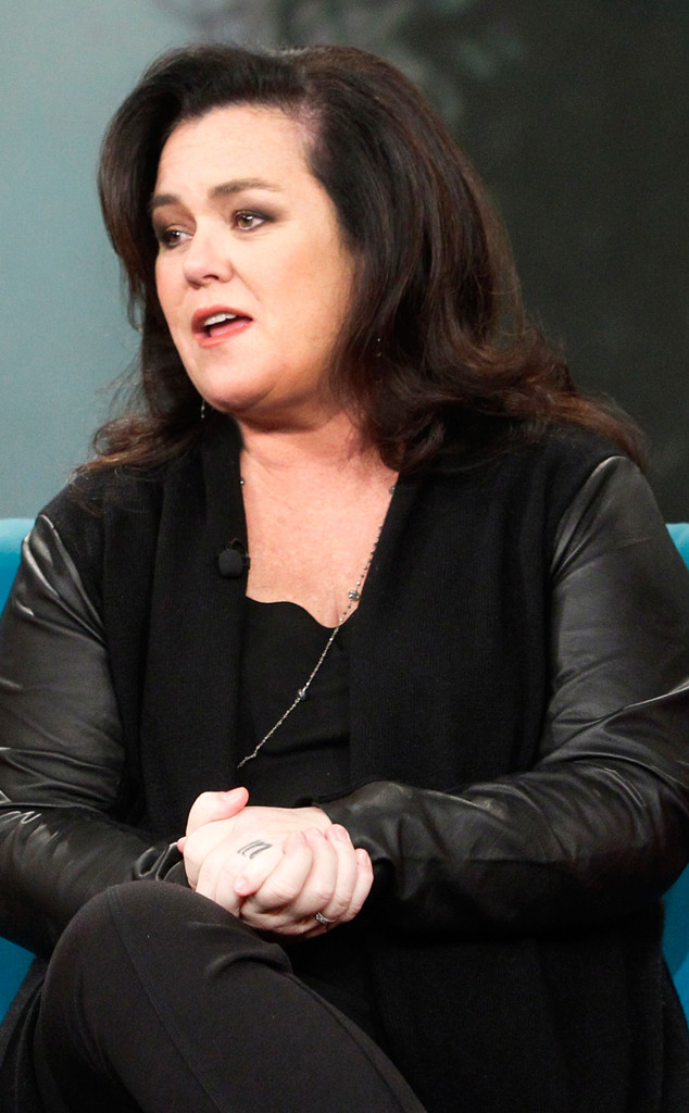 Rosie O'Donnell, The View