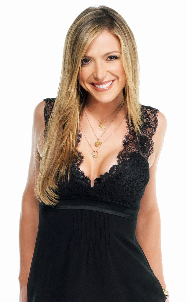 Debbie Matenopoulos, The View