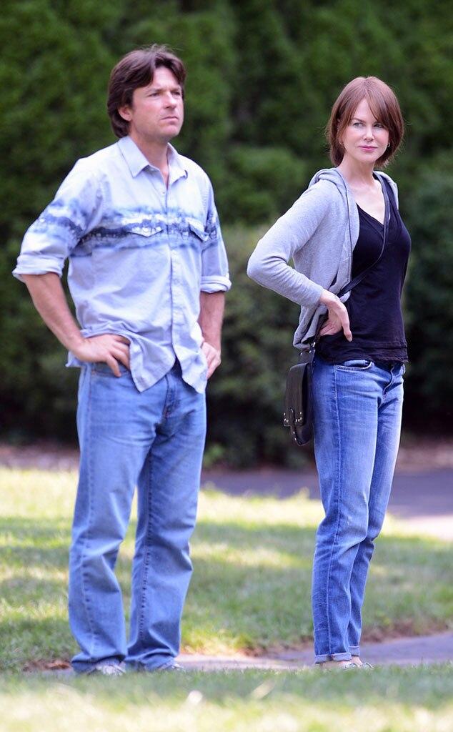 Nicole Kidman, Jason Bateman