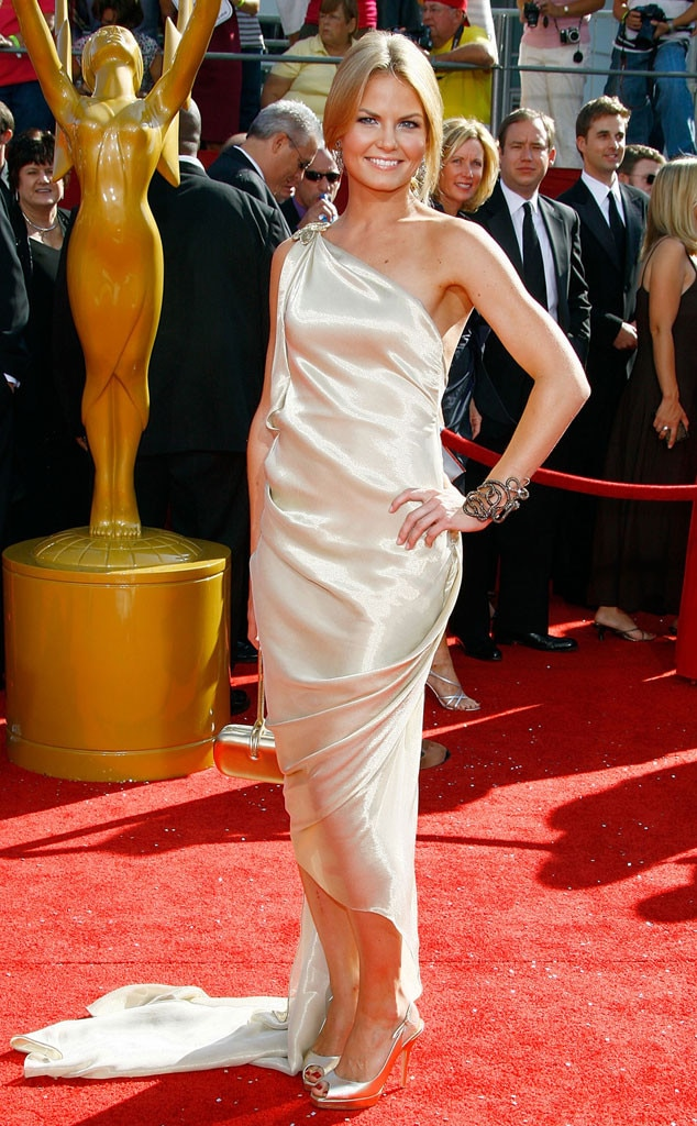 Jennifer Morrison, Emmy Awards 2008