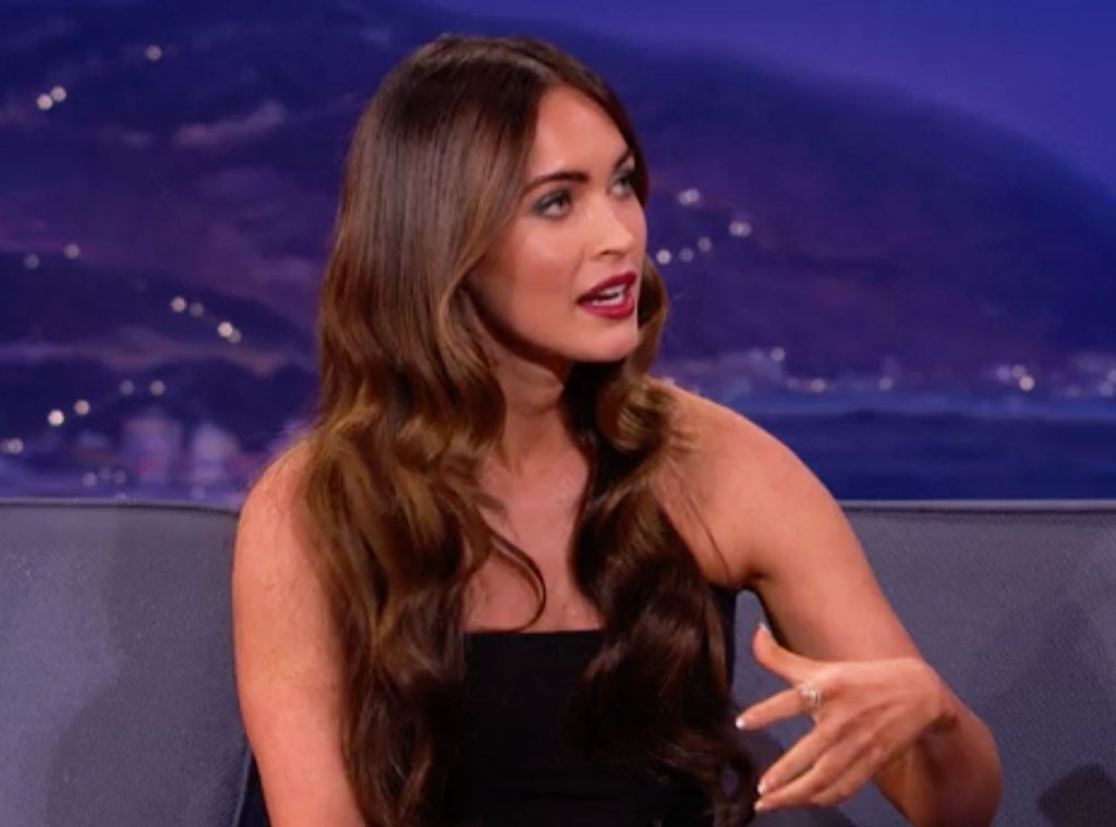 Megan Fox, Conan