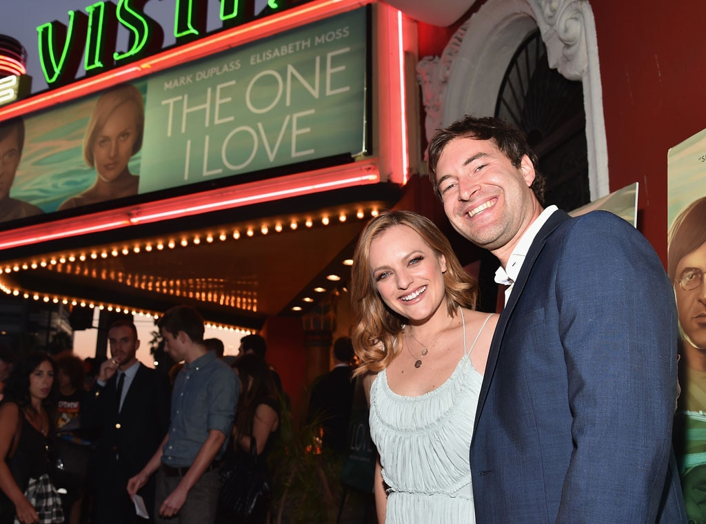 Elisabeth Moss, Mark Duplass