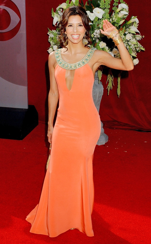 Eva Longoria, Emmy Awards 2005