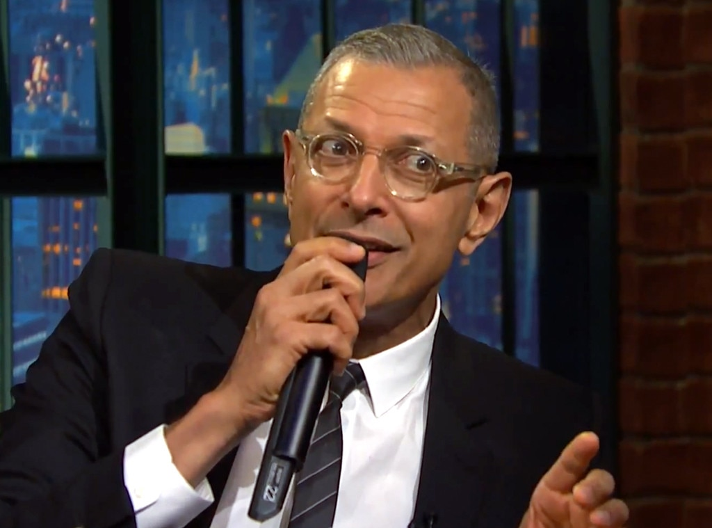 Independence Day 2 Update: Jeff Goldblum Talks Sequel ...