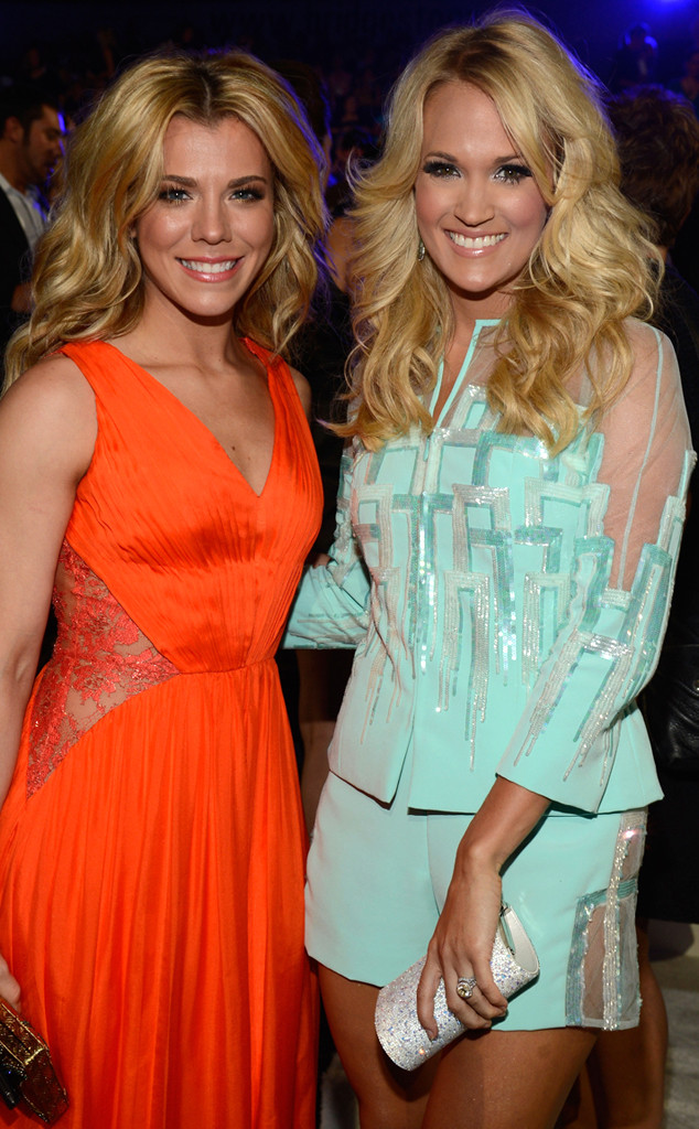 Kimberly Perry, Carrie Underwood