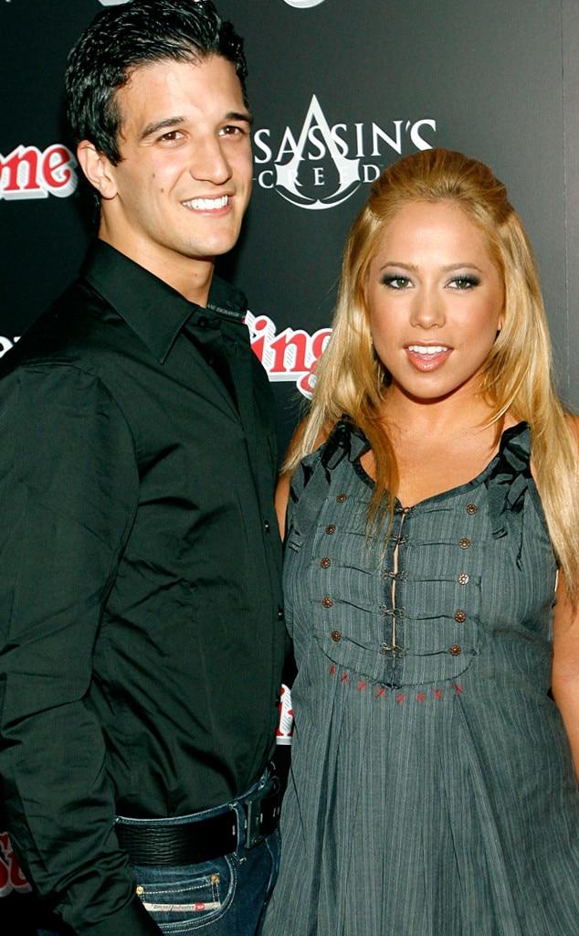 Sabrina bryan and mark dating