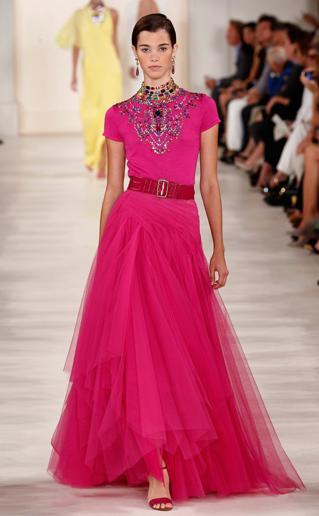 Ralph Lauren, New York Fashion Week, NYFW