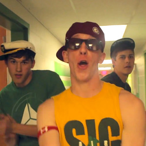 Delta Sigma Phi Fraternity, Shake it Off, Taylor Swift