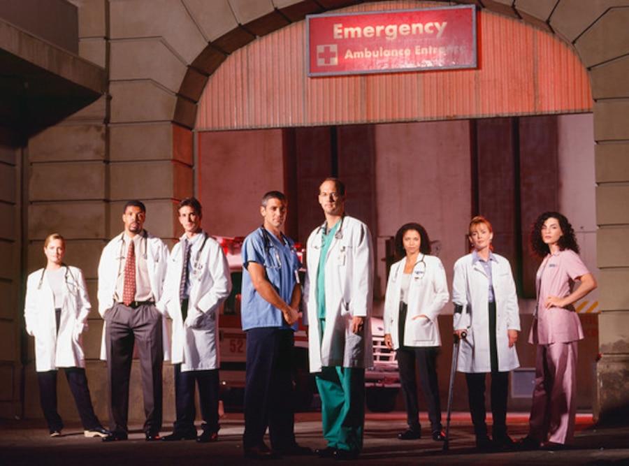 ER, Season 3