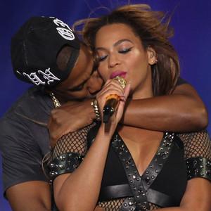Beyonce, Jay-Z