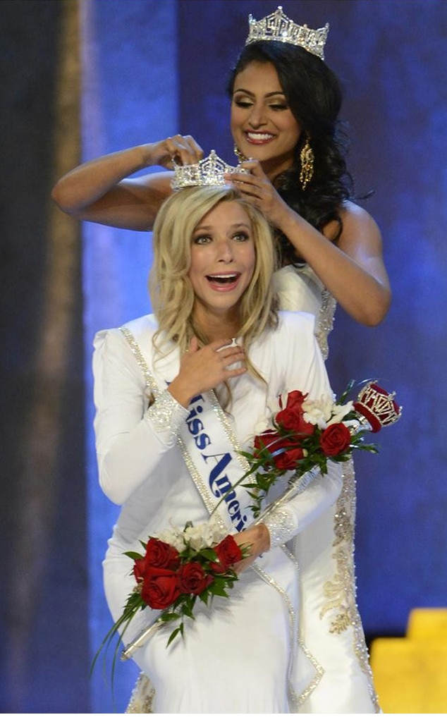 Miss America 2015, Miss New York
