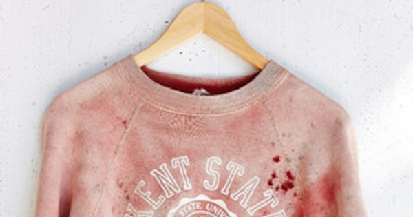 Urban Outfitters Apologizes For Tasteless Sale Of Faux