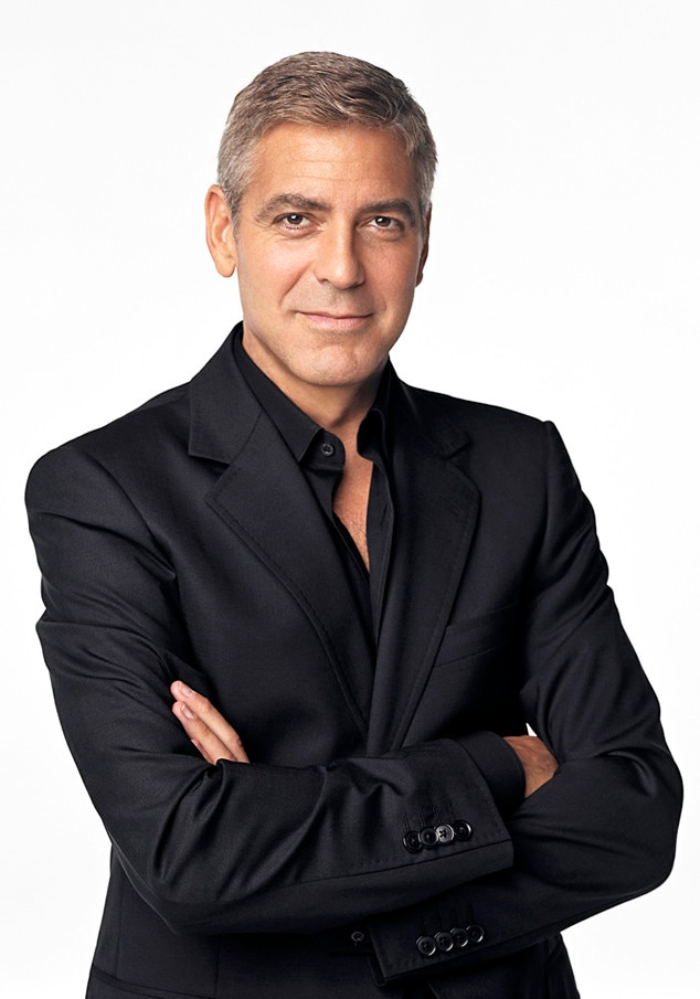 George Clooney to Rece...
