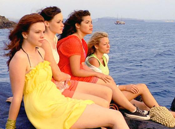 The Sisterhood of the Traveling Pants 2 - HD-Trailers.net ...