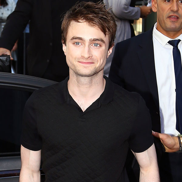 Daniel Radcliffe News, Pictures, and Videos | E! News