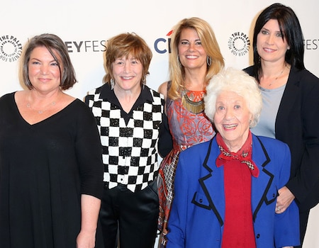 Facts of Life Cast Reunites After 35 Years, Talk George ...