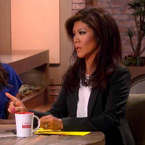 Julie Chen Reveals Her Great-Grandmother Was Kidnapped and ...