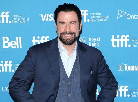 John Travolta Gay Rumors 29