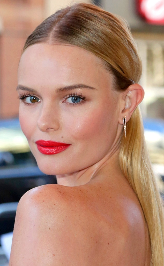 Kate Bosworth from Celeb Lipsticks: What Stars Are Wearing ... Kate Bosworth
