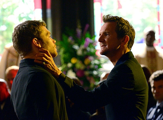 The Originals, Sebastian Roche