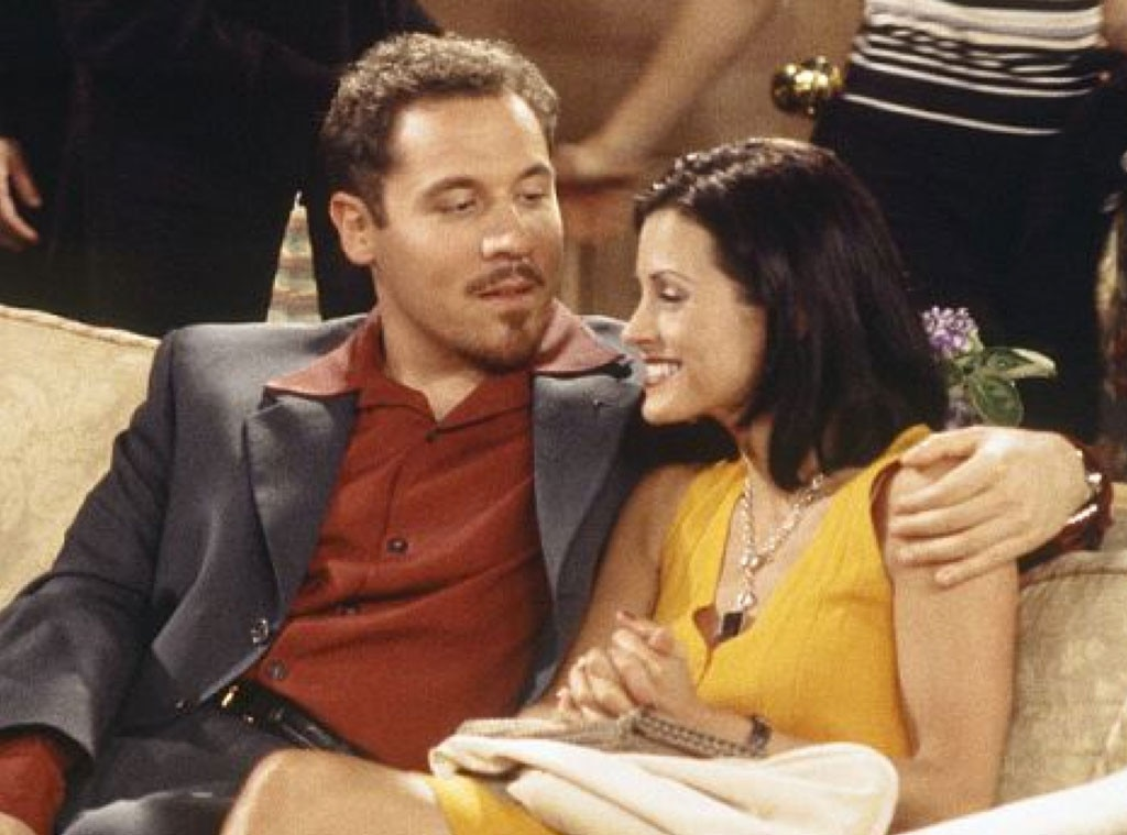 12 Monica And Pete From Friends Couples Ranked And No 1