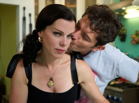 debi mazar movies list