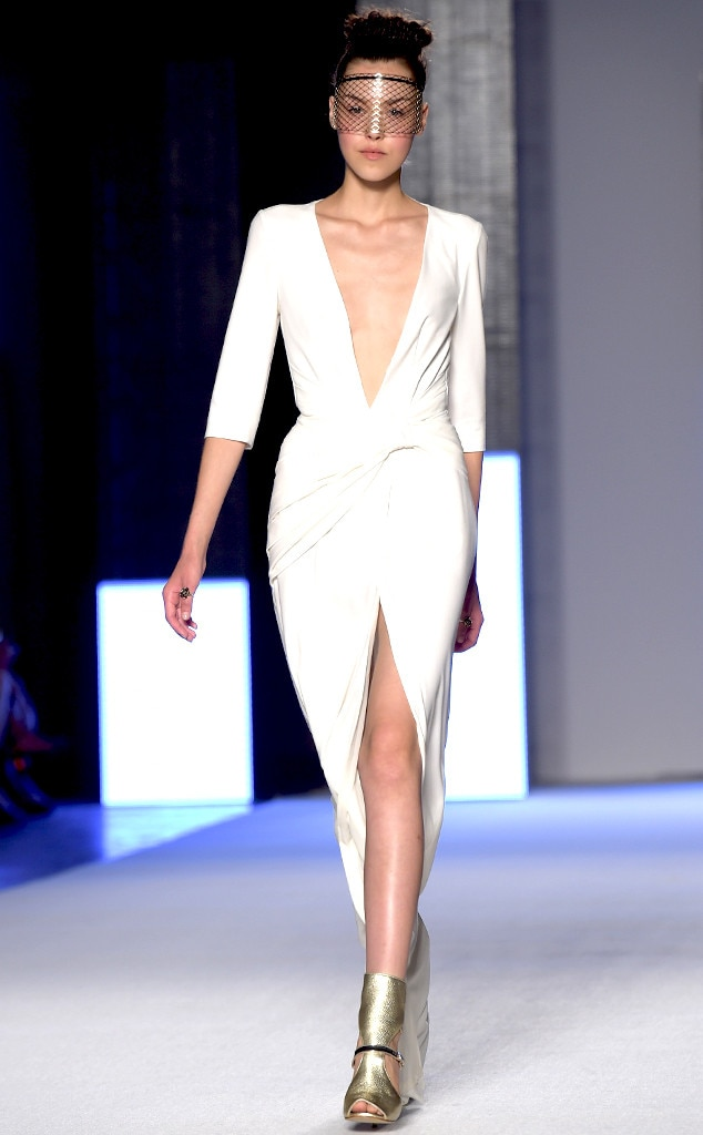 aigner from best looks from milan fashion week spring 2015