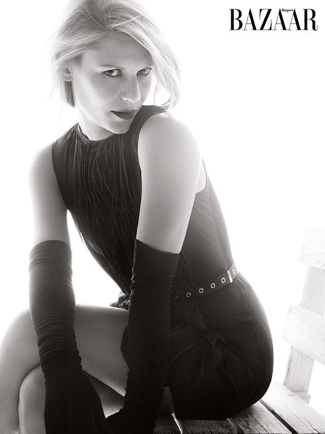 Claire Danes, Harper's Bazaar