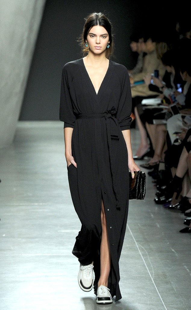 Kendall Jenner, Bottega Veneta, Milan Fashion Week, Best Looks