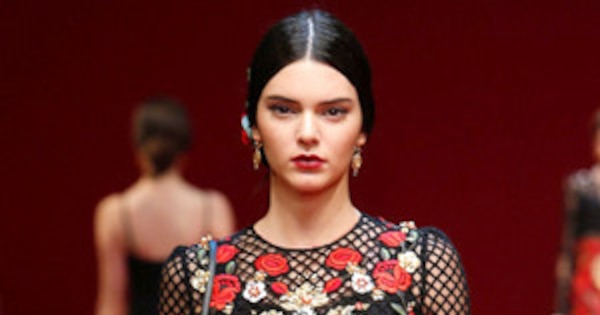 Fashion E Beauty: Kendall Jenner Shares Her Fashion Week Diet & Beauty