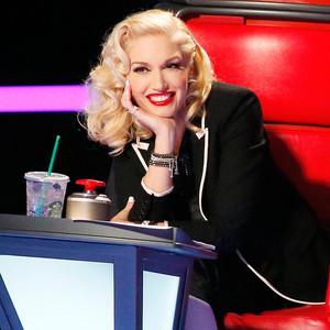 Gwen Stefani, Pharrell, The Voice