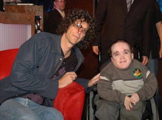 Jimmy kimmel and eric the midget
