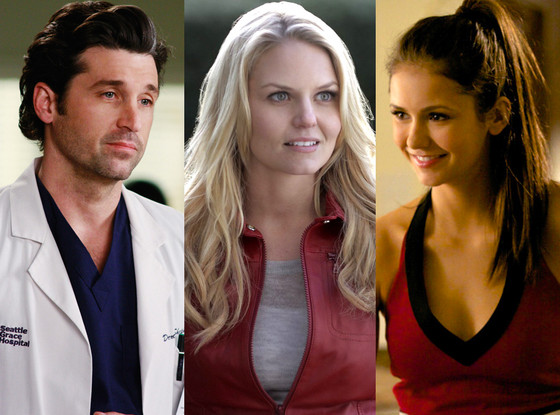 Spoiler Chat: Scoop on Grey's Anatomy, The Vampire Diaries ...