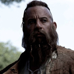 Vin Diesel, The Last Witch Hunter, Facebook