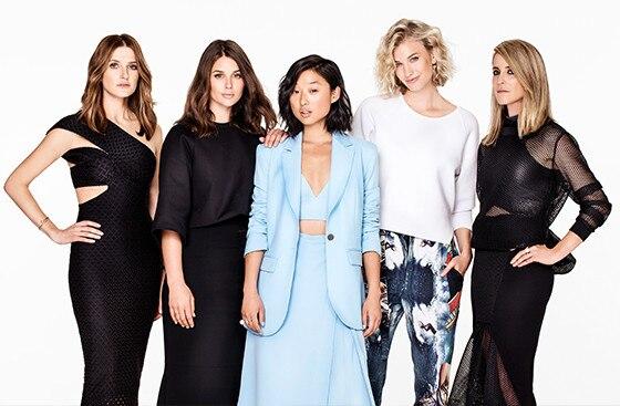 Meet Australia 39 S Fav Fashion Bloggers E News Australia