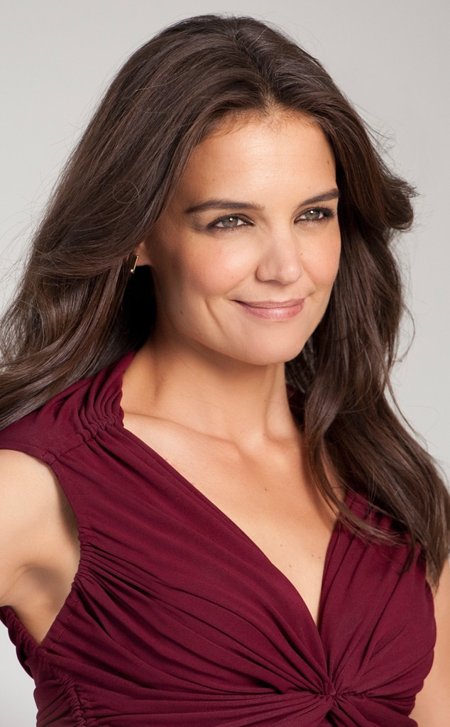Katie Holmes Is the New Face of Olay, Karlie Kloss Becomes ... Katie Holmes